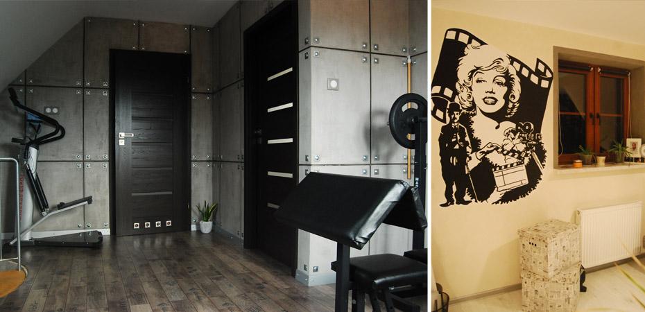 Apartament dwupoziomowy w Staniszowie